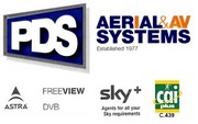 PDS Aerial and AV Systems .. Entertainment, Communication and Security