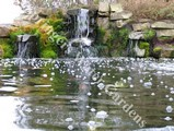 Marlow Water Gardens .. Water Feature Maintenance